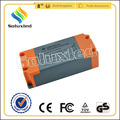 12*3W Constant Current LED Driver 600mA High PFC Non-stroboscopic With PC Cover For Indoor Lighting