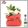 Plant packing washable kraft paper plant storage bags