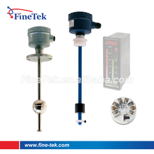 ATEX Explosion proof Magnetic float level transmitter Oil sensors Manufacture