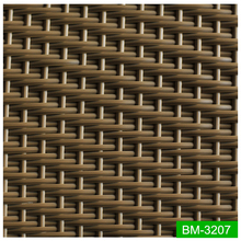 Wholesale New Outdoor Synthetic Weaving Rattan Wicker For Furniture