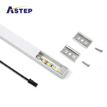 Hot sale Aluminum surface mounted low profile LED cabinet/ ceiling light