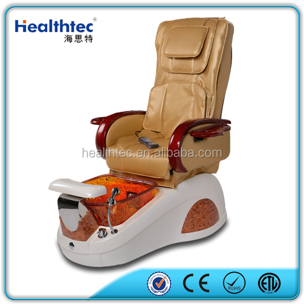 Magnetic Whirlpooling Jet Spa pedicure chair motors