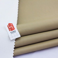 Pu Artificial Leather Leather Fabric Pu