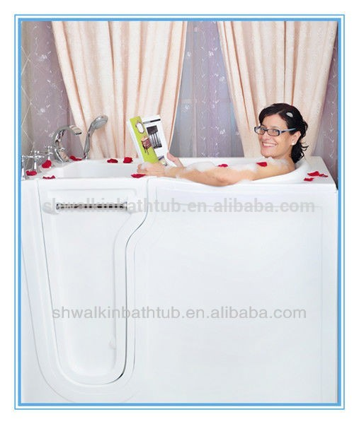 many jets massage bathtub with UL listed