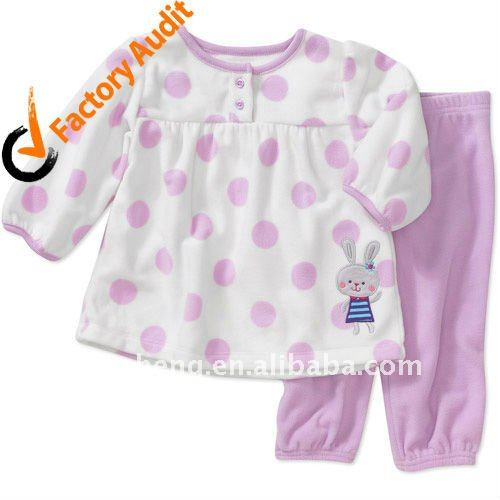 Beautiful and Adorable Baby Clothing (High Quality& Factory Price)