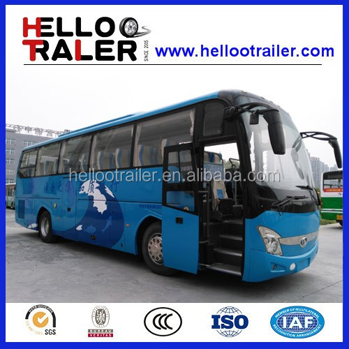 12m 60 seats Hot sale High performance coach bus