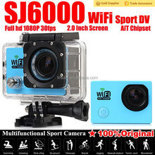 Top grade top sell image flip sport waterproof camera