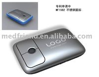 Stainless Steel Mouse