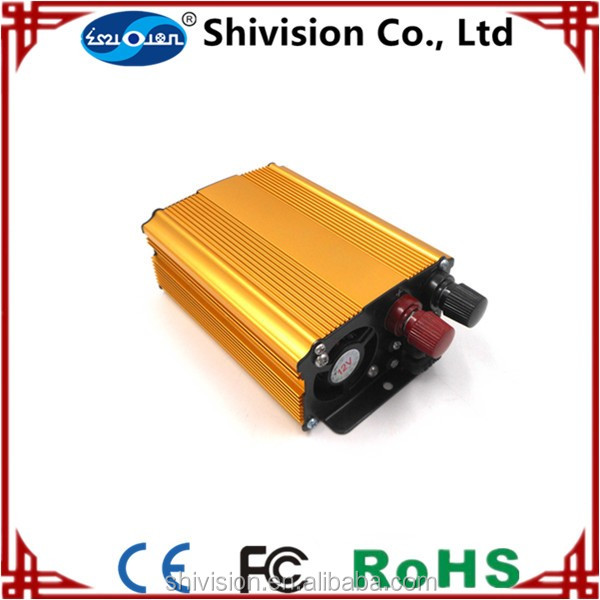 Single Phase 50Hz/60Hz Frequency Inverter /Converter