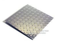 bending aluminum diamond plate(sheet).
