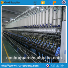 China Best cotton spinning machine cost 40W