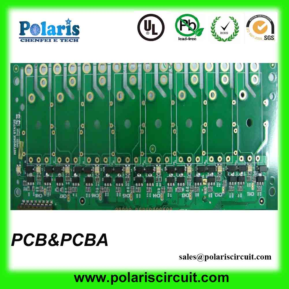 producing a pcb essay