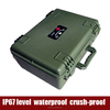 china factory Tricases M2608 oem/odm custom high impact military plastic tool case with handles