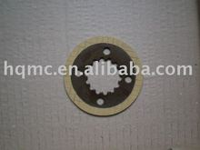 hitachi excavator spare parts friction disc for swing motor