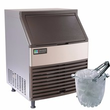Bar&Resturant Use Commercial Square Cube Ice Maker