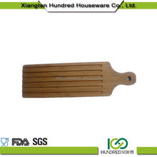Excellent Quality Useful pizza board bamboo
