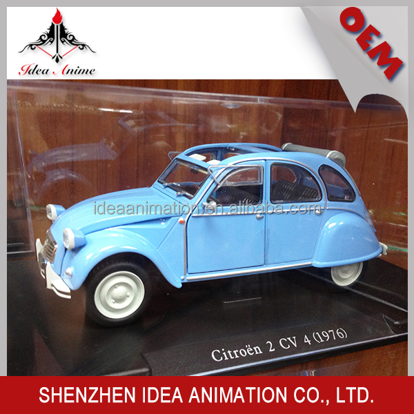 Wholesale China Products die cast miniature car model toy