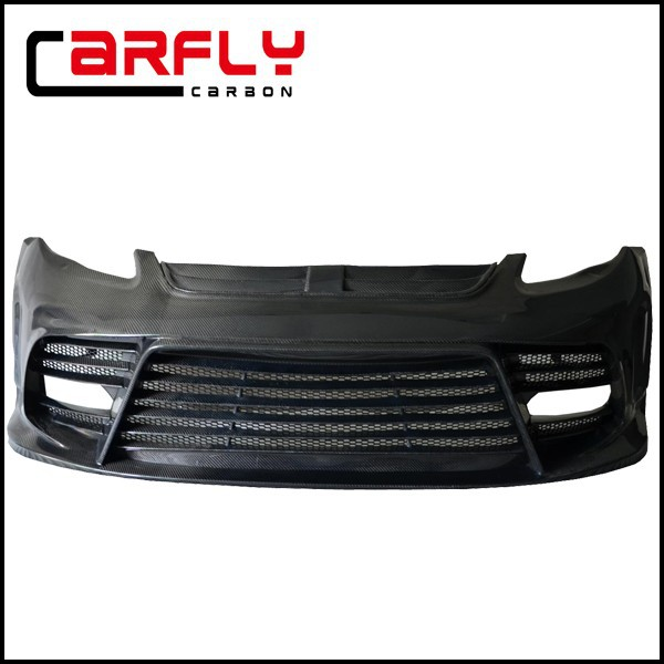 High quality carbon fiber front bumper for Porsche Panamera 970
