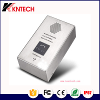 Promotional Price Telephone/ Telephone Set/ Elevator Telephone from KNTECH Distributor