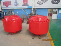 API&ISO/Cameron Quality Annular Blowout Preventer/GK Type Annular BOP