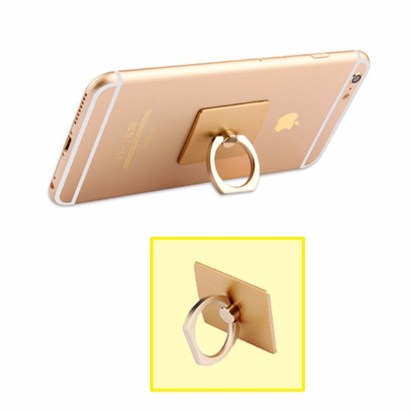 Custom Metal Ring Holder for Mobile Phone, Phone Ring Holder 360 with Wholesale