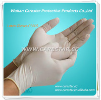 made in china new products health care medical Gentle Touch Latex Gloves