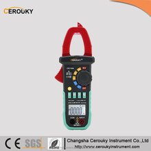 DMM on sale ammeter vc3266l high voltage power factor ac/dc dt266 mt87 266 ac dc multimeter amp meter price digital clamp meter