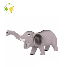D-0216 Top Sale Guaranteed Quality Wholesale Elephant Latex Dog Toys