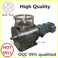 rotary valve for cement valve for transformer , rotary valve ( 15 days delivery time , support quality test and monitoring)