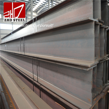 H-beam steel rizhao