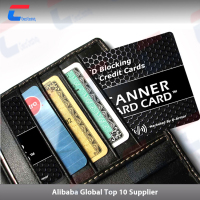 NFC Blocking Card for Credit Card