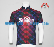 Wholesale China custom made cycling tops specialized jersey cycling