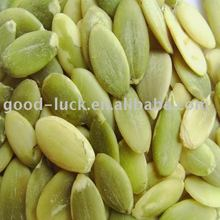 chinese pumpkin seeds and kernels