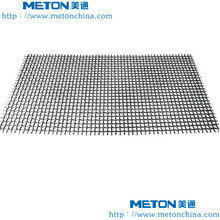 2mm diameter 2mm woven mesh hole for diamond screen mesh sand screen mesh