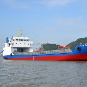 1800DWT LCT self propelled barge for sales