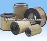 Atlas copco air filter 1622185501