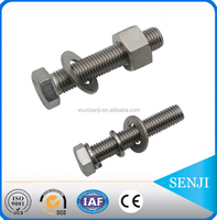 carbon steel high quality panic bolt