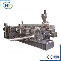 Cable Cover Material Making Equipment/ PVC Granules Making Machine for Cables and Wires