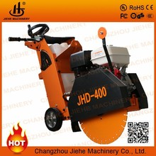 asphalt core cutting machine ,asphalt cutting machine,125-150mm Cutting Depth(JHD-400)