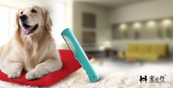 dog hair cleaning product brush pet grooming tool