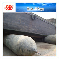 Hot sales good air tightness marine boat airbag