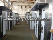 rotary oven /bread bakery equipments manufacturers(CE Approved /Manufacture