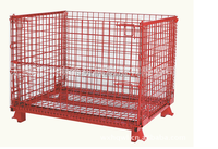 DCM03 china carbon steel storage roll cage
