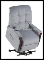 Modern Recliner Chair Leisure Home Theater Electric Recliner Sofa