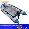 CE Foldable Cheap Inflatable Boat With