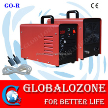 Portable germicidal ozone generator 2G 3G 5G 6G for water and air treatment