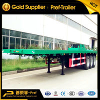 Best Selling 40 Ft 3 Axles