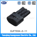 2017 kangyuan 3 hole electric auto connector