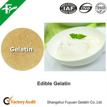 thickeners,foaming agent,water-binding agent,stabilizers type gelatin