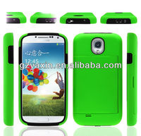 rock hard case for samsung galaxy s4 i9500,western cell phone cases for samsung galaxy s4 i95